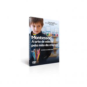 dvd montessori