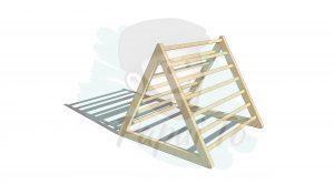 pikler triangle triângulo